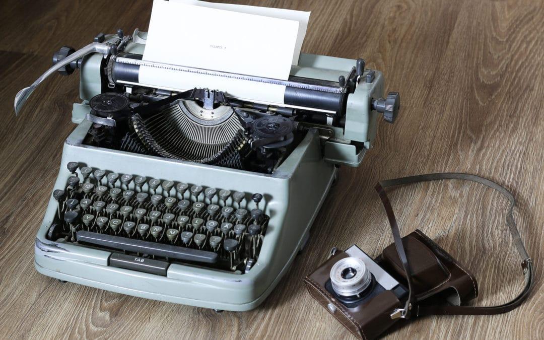 Tänk som en publicist när ni producerar innehåll
