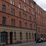 Stockholms Arbetarehem AB i kv Storken. (Foto; Maria Lidndberg Howard)