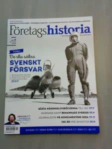 Företagshistoria nr 4, 2016