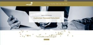 Jacobi Resinex website