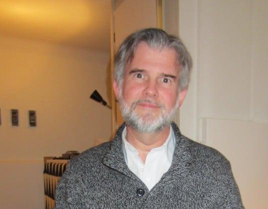 Martin Rörby vill försvara och förnya Stockholm (artikel)