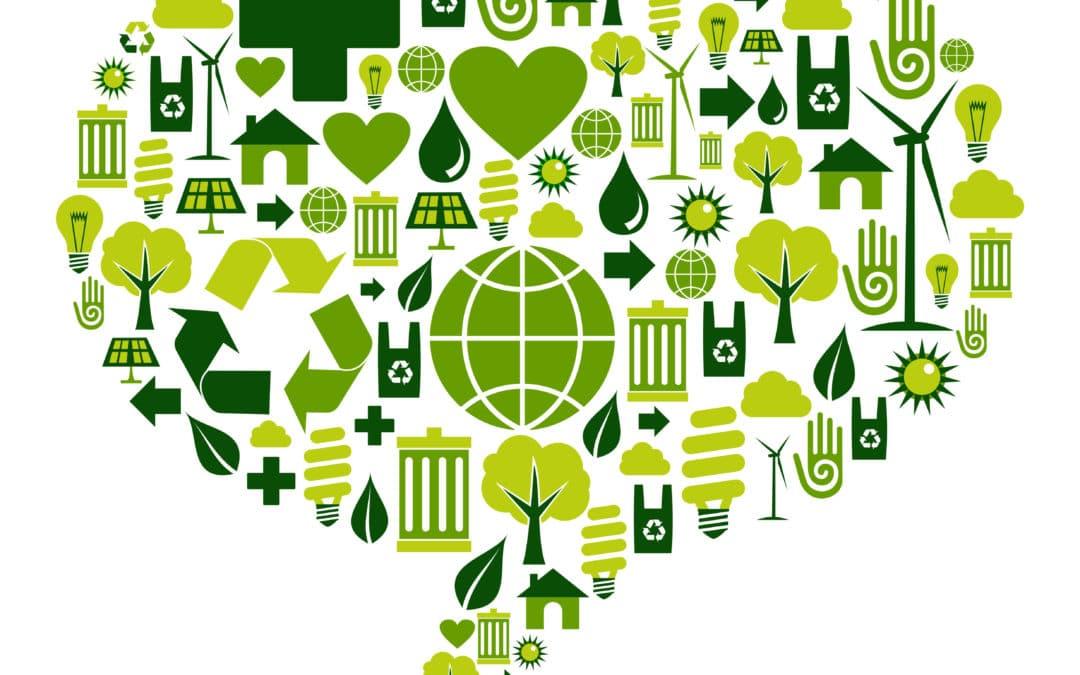 Alla företag vinner på hållbarhetsarbete